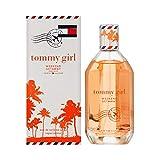 Tommy Hilfiger Tommy Girl Weekend Getaway Eau de Toilette Spray 100 ml