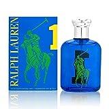 Ralph Lauren Big Pony Collection Nr. 1 homme/men, Eau de Toilette, Vaporisateur/Spray 75 ml, 1er Pack (1 x 75 ml)