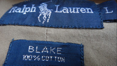 Photo of Ralph Lauren